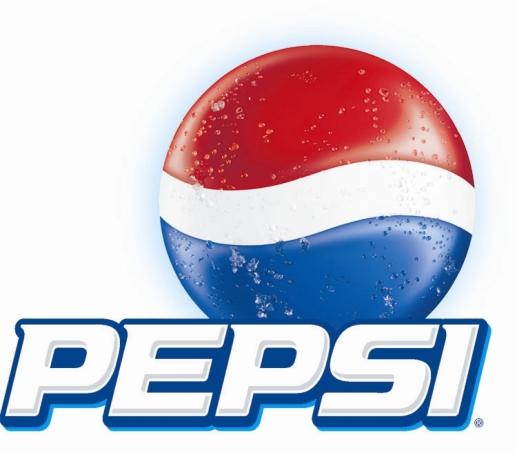 Pepsis Nonsensical Logo Redesign Document 1 Million for